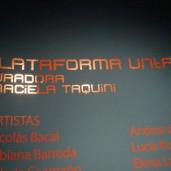 Plataforma Untref 2009