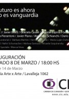 invitacion arte x arte